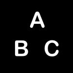 preschool blocks icon