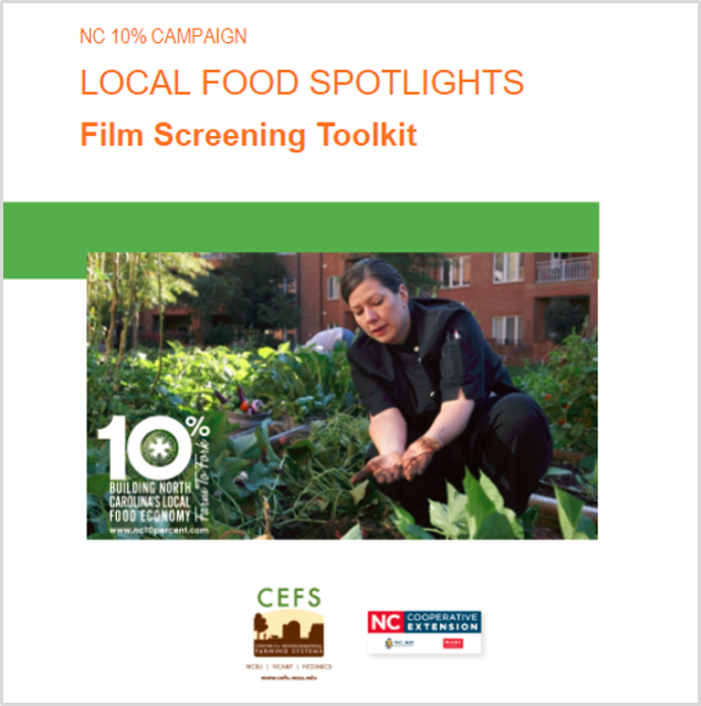 Film Screening Toolkit flyer image