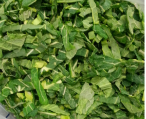 Image of collards
