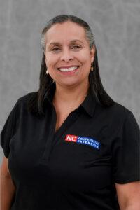Ivelisse Colon is an Extension Agent in Orange County.