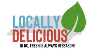 Locally Delicious logo image